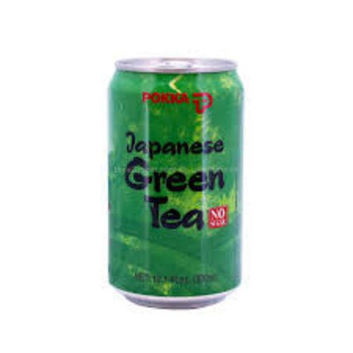 Pokka Japanese Green Tea 300ml