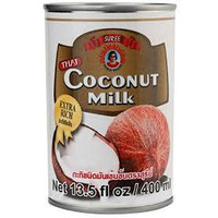 Suree Coconut Milk 400ml