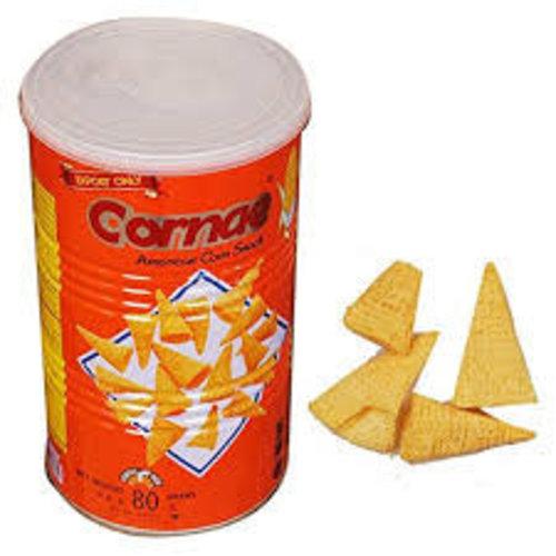 Cornae American Corn Snack (Tin) 80g