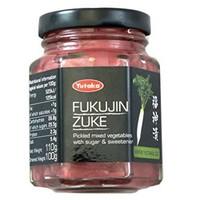 Yutaka Fukujinzuke -Mixed Veg Pickles 110g