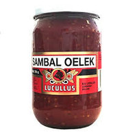 Lucullus Sambal Oelek 725g