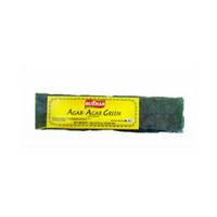 Buenas Agar Agar Strips- Green 20g