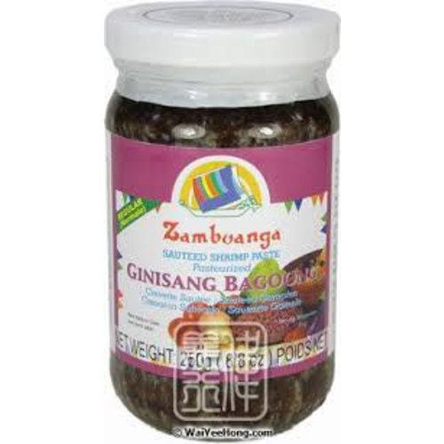 Buenas Zambuanga Sauteed Shrimp Paste 250g