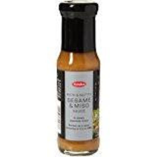 Yutaka Sesame & Miso Sauce 175g