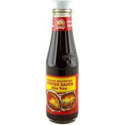 Golden Mountain Oyster Sauce 660g