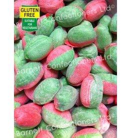 Barnetts Raspberry & Kiwi Sugar Free 250g