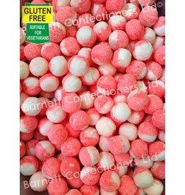 Barnetts Strawberry & Creme Sugar Free 100g