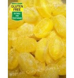 Barnetts Sherbet Lemons (wrapped) Sugar Free 100g