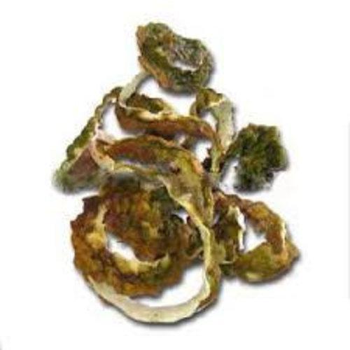Dried Kaffir Lime Skin 10g