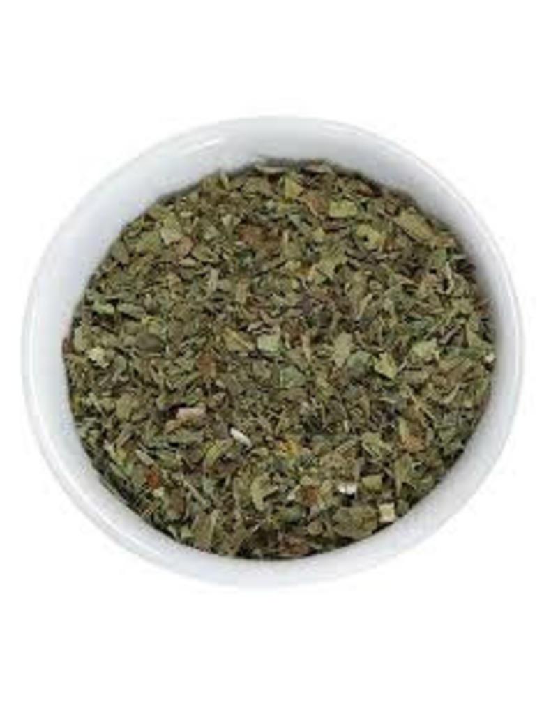 Dried Sweet Basil Leaf 25g