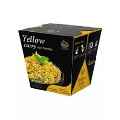 That's Asia Vegetarian Yellow Curry 200g