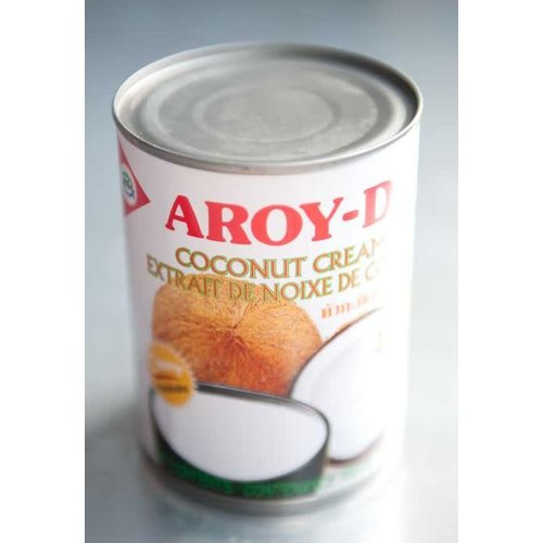 Aroy D Coconut Cream 560ml
