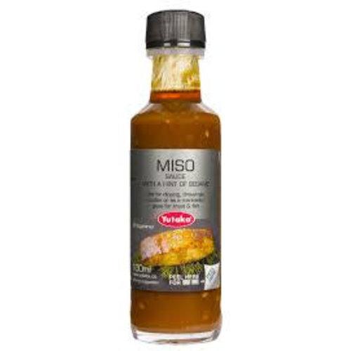 Yutaka Miso Sauce with Seasame 100ml