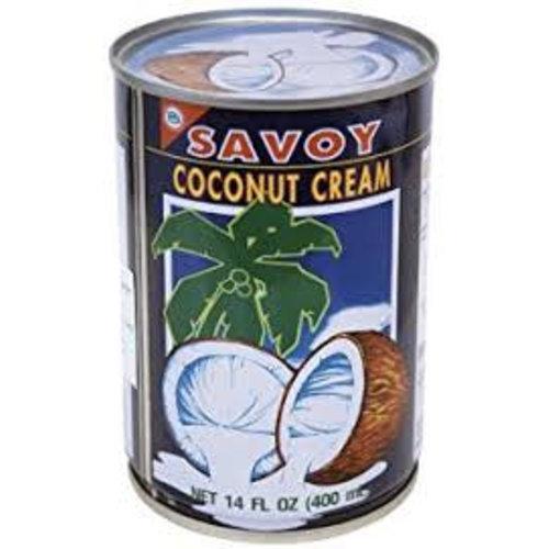 Double Happiness Savoy Coconut Cream 400ml
