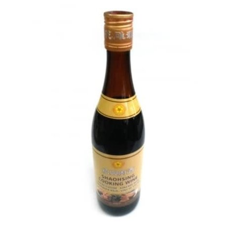 Gold Plum Shao Shing Cooking Wine 640ml