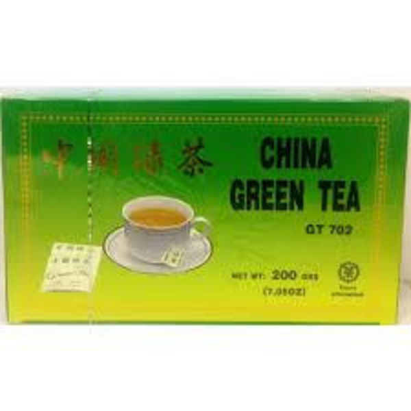 Butterfly China Green Tea 100 bags 200g