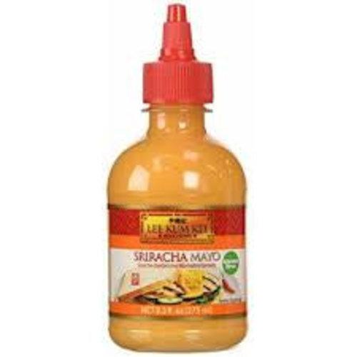 Lee Kum Kee Gluten Free Sriracha Mayo 275ml