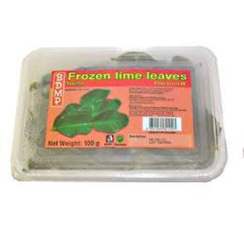 BDMP Lime Leaves 100g