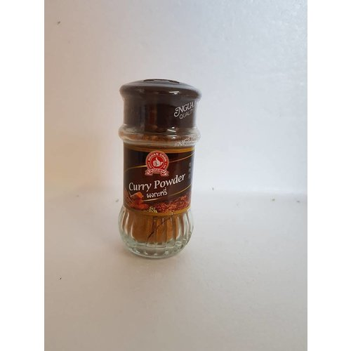 Hand Brand Curry Powder 50g