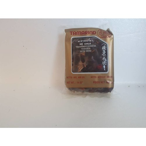 Double Seahorse Concentrate Cooking Tamarind 454g
