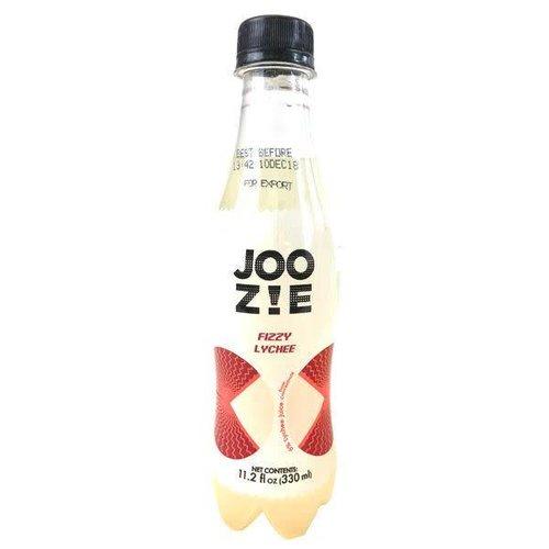 Jooz!e Fizzy Lychee Juice Drink 330ml