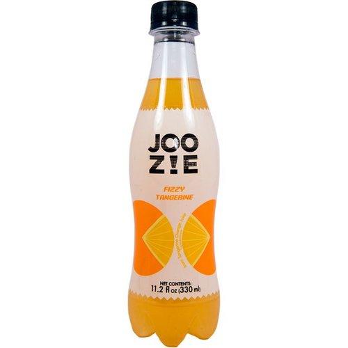 Jooz!e Fizzy Tangerine Juice Drink 330ml