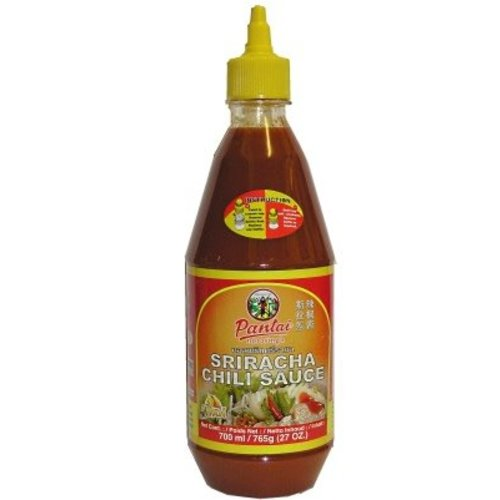 Pantai Sriracha Chilli Sauce 700ml