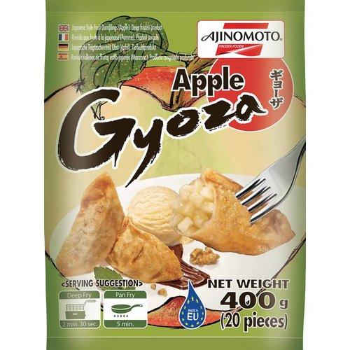 Ajinomoto Gyoza - Apple Dumpling 400g