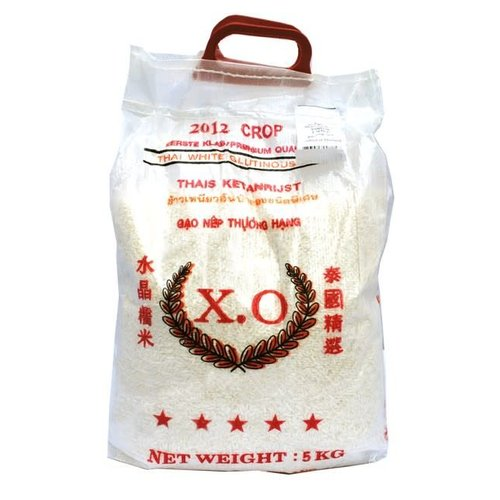 X.O Thai Glutinous Rice 5Kg