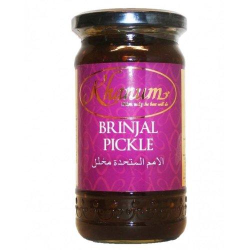Brinjal Pickle 300g