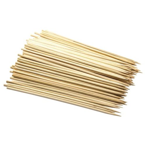 "X.O Bamboo Skewers 6"""