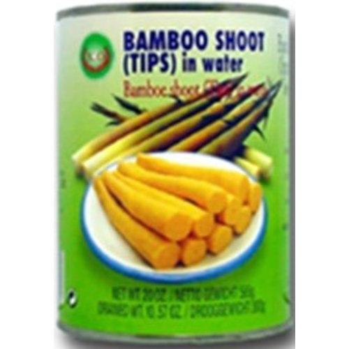 X.O Bamboo Shoot Tips 565g