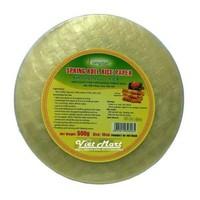 Longdan Spring Roll Rice Paper 22cm  500g