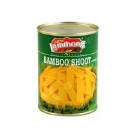 Lamthong Bamboo Shoot-Slice 565g