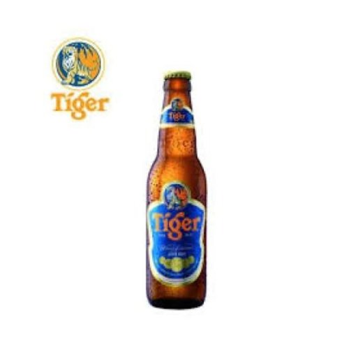 Tiger Asian Lager 330ml