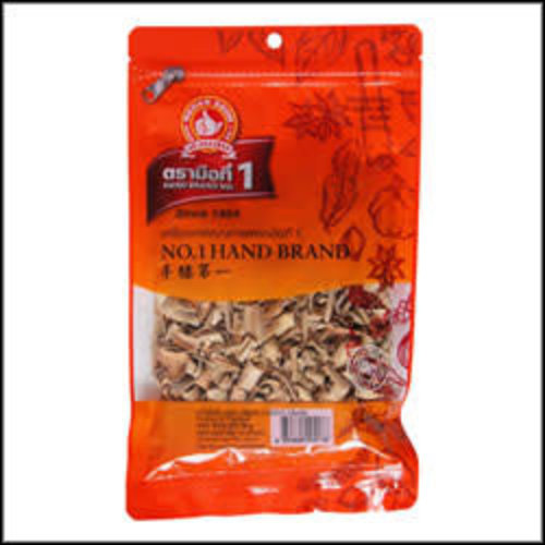 Hand Brand Dried Lemongrass Pieces 100g