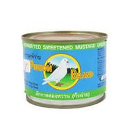 Pigeon Fermented Sweet Mustard Green 140g