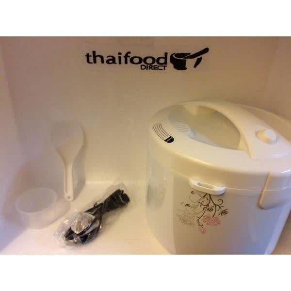 Double Happiness Deluxe Rice Cooker 1.8L