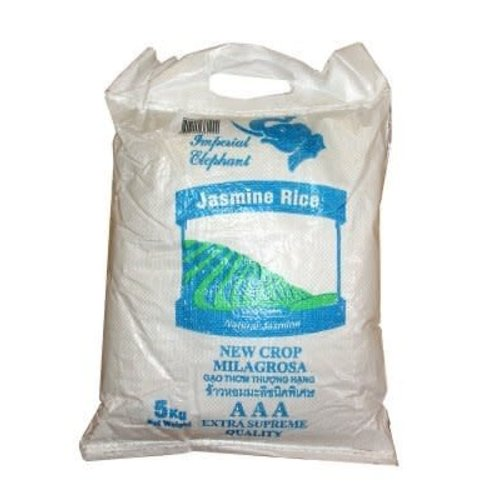 Imperial Elephant Jasmine Milsagrosa Rice 5kg