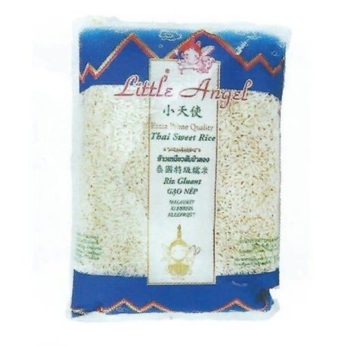Little Angel Glutinous Rice 1kg