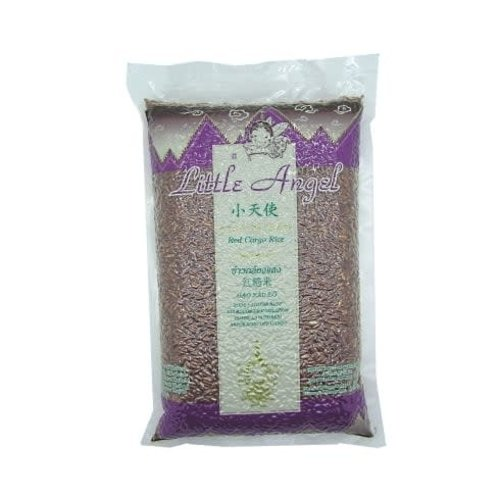 Little Angel Red Cargo Rice 1kg