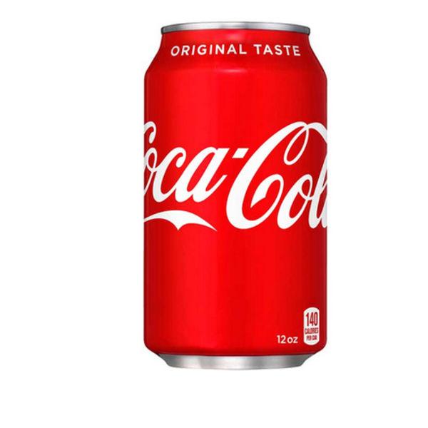 Coca Cola Coke 330ml