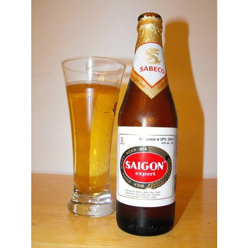 Saigon Export 330ml