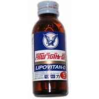 Lipovitan-D Lipovitan-D Energy Drink 100ml