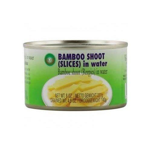 X.O Bamboo Shoot -Slices 227g