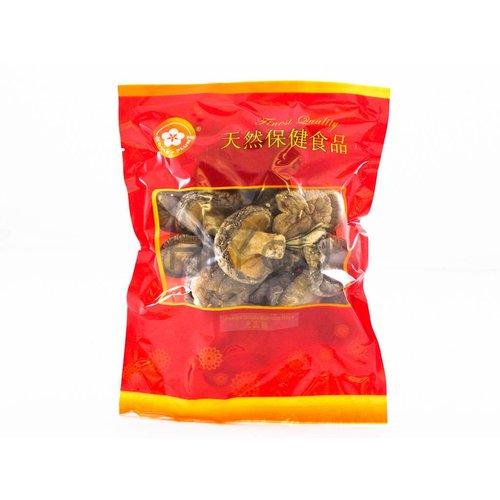Gold Plum Dried Shitake Mushrooms (whole) 100g