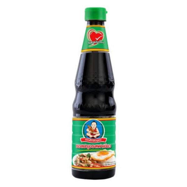 Healthy Boy Seasoning Sauce 700ml
