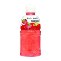 Mogu Mogu Strawberry Drink 320ml
