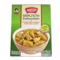 Maesri Curry Paste - Gaeng Tai Pla Southern Curry 100g