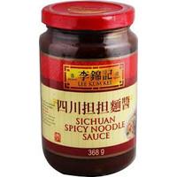 Lee Kum Kee Sichuan Spicy Noodle Sauce 368g